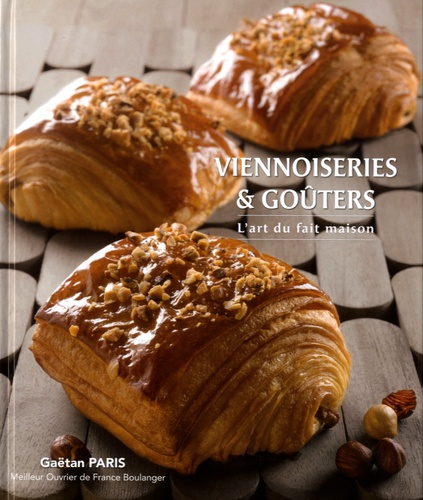 Viennoiseries Et Gouters